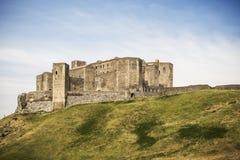Melfi Castle stock images