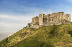 Melfi Castle Royalty Free Stock Images