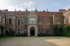 Melford Hall Arkivfoton
