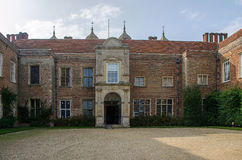 Melford Hall Stock Photos
