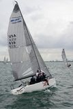 MELGES 24, Images stock