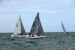 MELGES 24, stock photo