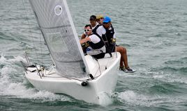 MELGES 24, Stock Photos