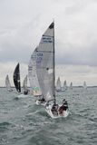 MELGES 24, Monsoon Stock Photography