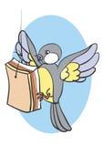 Melharuco ilustração stock