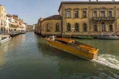 Melhor de Veneza Itália Imagem de Stock