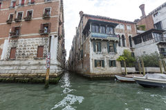 Melhor de Veneza Itália Imagem de Stock Royalty Free