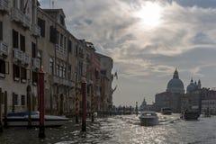 Melhor de Veneza Itália Fotos de Stock Royalty Free