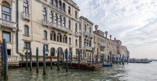 Melhor de Veneza Itália Fotografia de Stock
