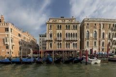 Melhor de Veneza Itália Fotos de Stock