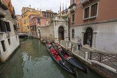 Melhor de Veneza Itália Fotografia de Stock Royalty Free