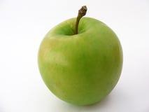A melhor maçã verde representa apropriado para empacotar Imagens de Stock