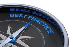 Melhor prática imagem de stock royalty free