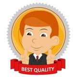 A melhor qualidade Imagens de Stock Royalty Free