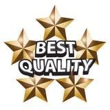 A melhor qualidade Imagem de Stock Royalty Free