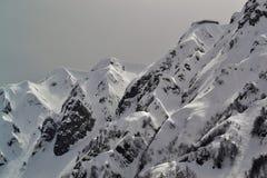 Melhores do que montanhas podem ser somente as montanhas Fotos de Stock