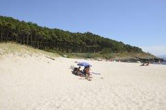 Melida beach Royalty Free Stock Images