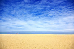 Melides  beach. Stock Photography