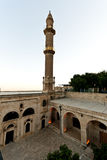 Melik Mahmut Mosque in Mardin, Turkey. Melik Mahmut Camii, 13th Century, Mardin-Turkey Royalty Free Stock Photos