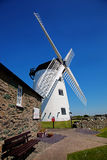Melin Llynnon Mill Royalty Free Stock Photography