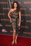 Melina Kanakaredes Royalty Free Stock Image