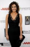 Melina Kanakaredes Imagens de Stock Royalty Free