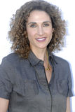 Melina Kanakaredes on the red carpet. Stock Photo