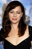 Melinda Clarke Royalty Free Stock Photo