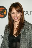 Melinda Clarke Royalty Free Stock Photos