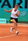 MELINDA CZINK (HUN) at Roland Garros Royalty Free Stock Images