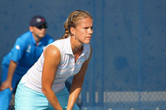 Melinda Czink (HUN), tennis player Stock Image
