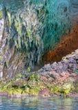 Melisani sjö Arkivbild