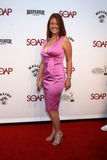 """Melissa Archer. Arriving at the SoapNet """"Night Before Party"""" for the nominees of the 2008 Daytime Emmy Awards at Crimson & Opera in Hollywood, CA June 19, 2008 Stock Photo"""