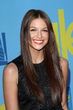 MELISSA BENOIST. At the 'Glee' Premiere Screening And Reception, Paramount Studios, Hollywood, CA 09-12-12 Stock Image