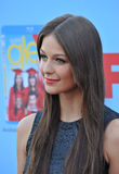 Melissa Benoist. At the season four premiere of 'Glee' at Paramount Studios, Holywood. September 12, 2012 Los Angeles, CA Picture: Paul Smith / Featureflash royalty free stock images