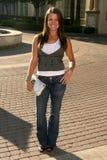 Melissa Claire Egan Stock Photo