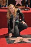 Melissa Etheridge Royalty Free Stock Image