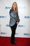 Melissa Etheridge arrives at the JDRF's 9th Annual Gala Royalty Free Stock Photos