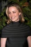 Melissa George royaltyfria bilder