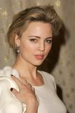 Melissa George Royalty Free Stock Image
