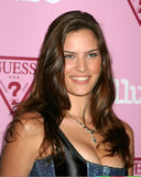 Melissa Haro. Guess? Frangrance Launch Party Skybar @ The Mondrian Hotel Los Angeles, CA August  17, 2005 Stock Images