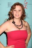 Melissa Hayden  royaltyfria foton