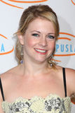 Melissa Joan Hart. Arriving at the 7th Annual Lupus LA Bag Ladies Luncheon Beverly Wilshire Hotel Beverly Hills, CA November 18, 2009 royalty free stock photos