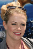 Melissa Joan Hart. At the Cats and Dogs The Revenge Of Kitty Galore World Premiere, Chinese Theater, Hollywood, CA. 07-25-10 royalty free stock photography