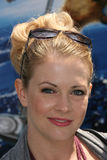 Melissa Joan Hart. At the Cats and Dogs The Revenge Of Kitty Galore World Premiere, Chinese Theater, Hollywood, CA. 07-25-10 royalty free stock photo