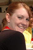 Melissa Joan Hart fotografia stock