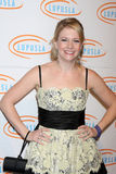 Melissa Joan Hart. Arriving at the 7th Annual Lupus LA Bag Ladies Luncheon Beverly Wilshire Hotel Beverly Hills, CA November 18, 2009 stock images
