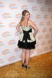 Melissa Joan Hart. Arriving at the 7th Annual Lupus LA Bag Ladies Luncheon Beverly Wilshire Hotel Beverly Hills, CA November 18, 2009 royalty free stock image
