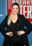 Melissa Joan Hart. At the World premiere of `Ralph Breaks The Internet` held at the El Capitan Theatre in Hollywood, USA on November 5, 2018 royalty free stock photography