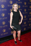 Melissa Joan Hart. NEW YORK-OCT 15: Actress Melissa Joan Hart attends the DGA Honors Gala 2015 at the DGA Theater on October 15, 2015 in New York City royalty free stock photos